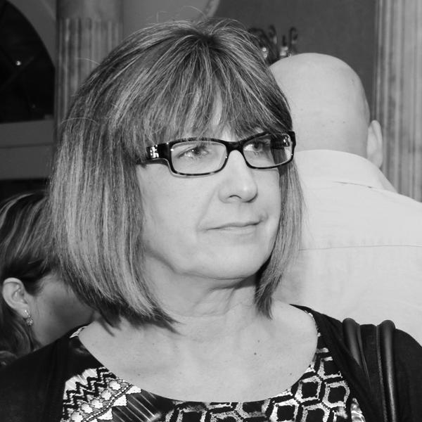 Anita Lynn James<br /><strong>Vice President</strong>