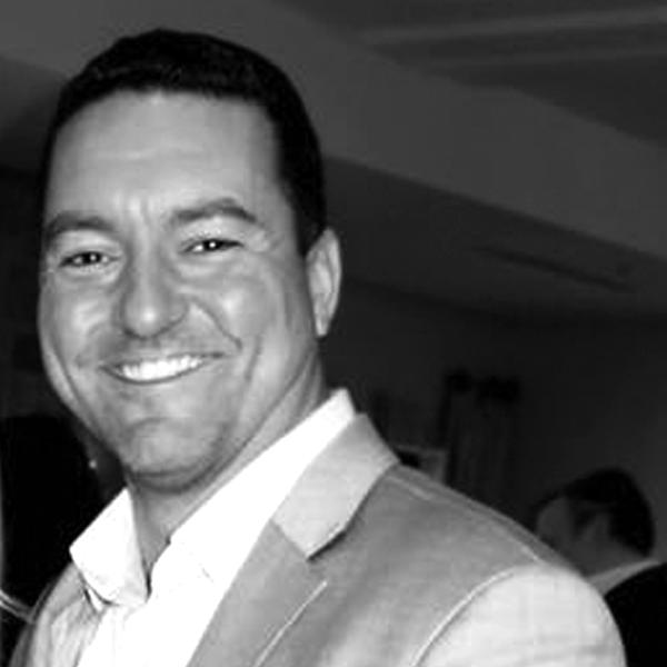 James Freitas<br /><strong>Social Media Chair</strong>