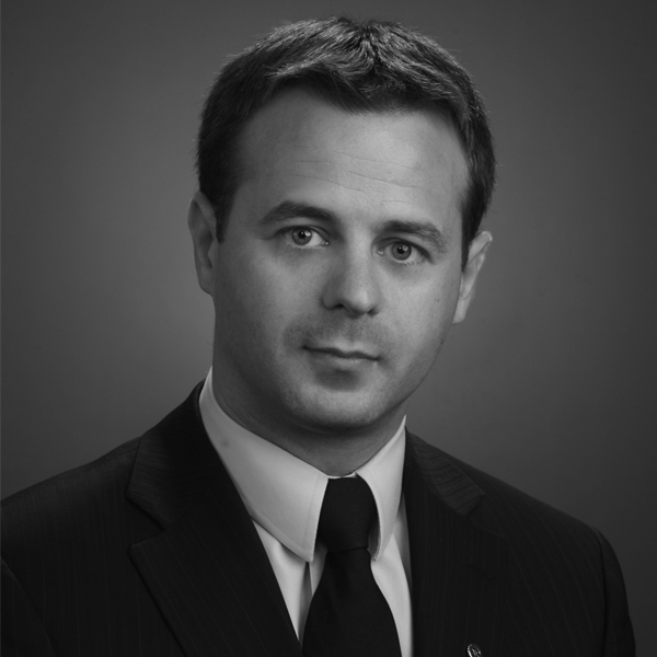 Damien Caillault<br /><strong>Membership Chair</strong>